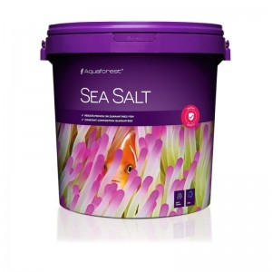 Aquaforest Sea Salt 22kg SÓL Do Akwarium Morskiego