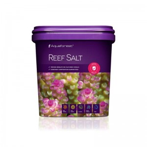 Aquaforest REEF Salt 10kg SÓL Do Akwarium Morskiego