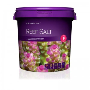 Aquaforest REEF Salt 22kg SÓL Do Akwarium Morskiego