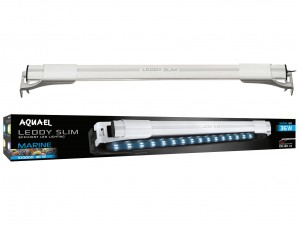 AQUAEL LEDDY Slim Marine 36W BELKA LED 100-120cm